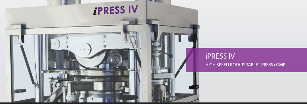i Press IV | High Speed Rotary Manufacturer and exporter in india